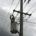 level 2 electricians in Sydney